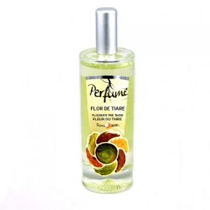 Perfume-Flor-de-Tiaré-Natural - de la serie de perfumes Tierra 3000