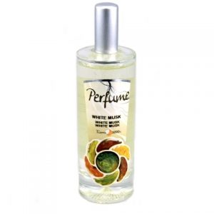Perfume White Musk