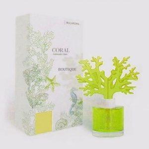 Ambientador Mikado Boutique Coral Celulosa