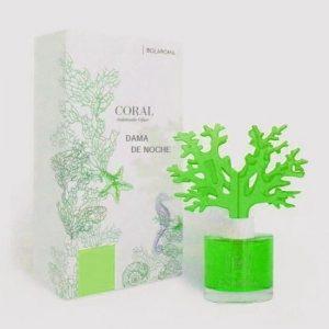 Ambientador Mikado Dama de Noche Coral Celulosa