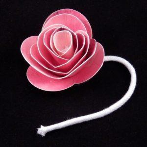 Recambio Difusor Celulosa Flor Para Ambientador Fiore