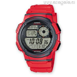 Reloj Casio AE-1000W-4AVEF-1