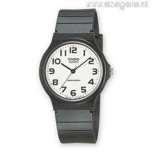 Reloj Casio MQ-24-7B2L