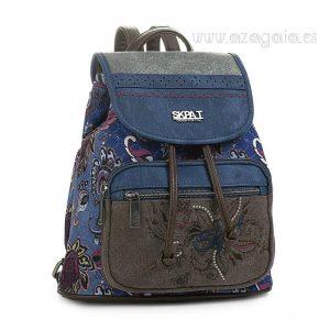 Mochila Skpat Ref 9562801 moda y diseño.