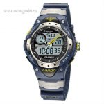 Reloj Pasnew Lapgo Azul 100 m Extreme Sports