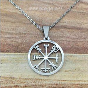 Colgante Amuleto Protección Poderoso