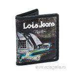 Cartera billetero Lois Vintage coche clasico