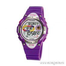 Reloj Pasnew melgo color púrpura