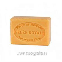 Jabón natural jalea real-jabón de marsella