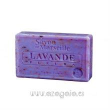 jabón natural lavanda-jabón de marsella