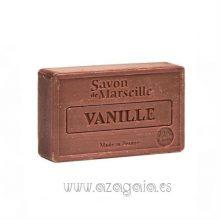 Jabón natural vainilla-jabón de marsella