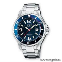 Reloj Casio Sumergible 200 metros-acero inoxidable-