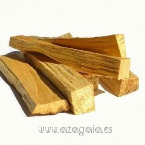 Palo Santo natural original